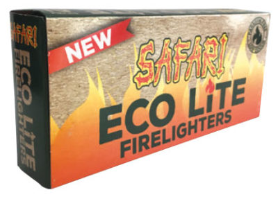 Safari Eco Firelighter